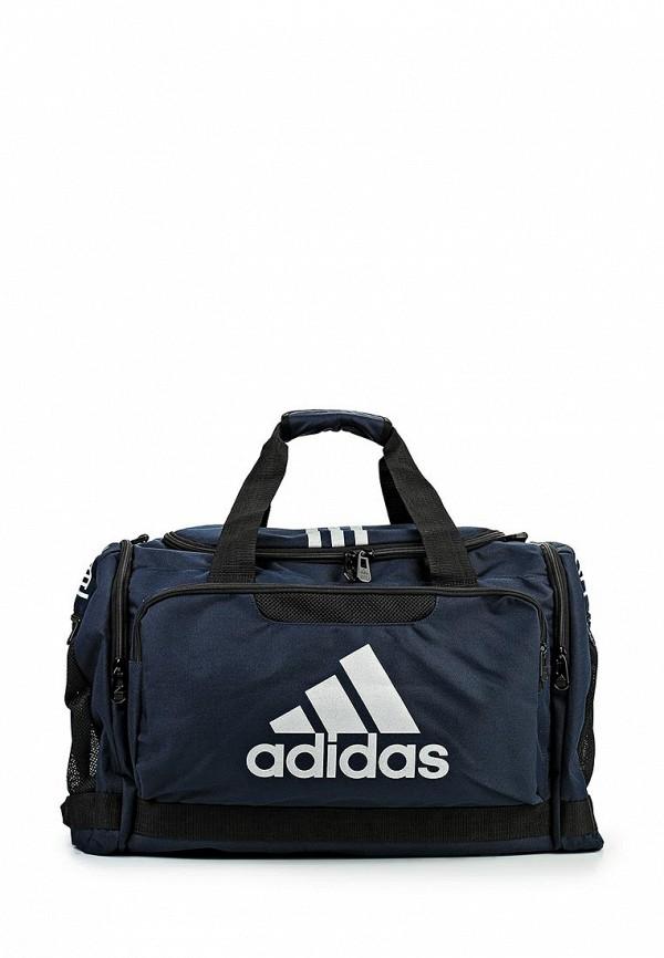 Спортивная сумка Adidas Combat (Адидас Комбат) adiACC104LUX-K: изображение 1