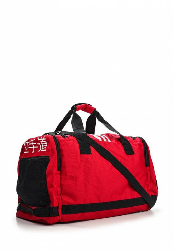 Спортивная сумка Adidas Combat (Адидас Комбат) adiACC104LUX-K: изображение 2