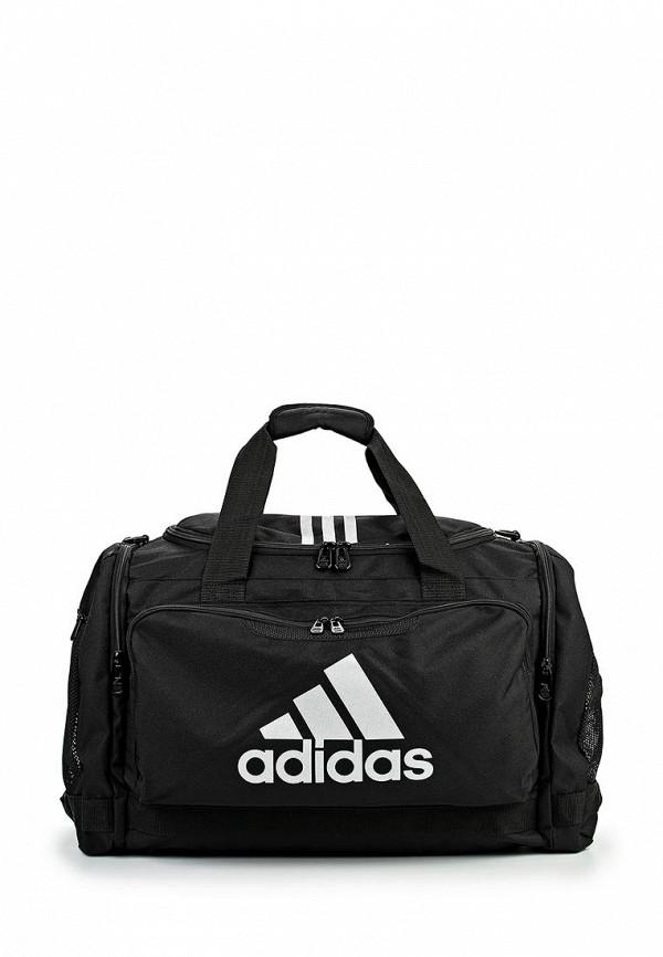 Спортивная сумка Adidas Combat (Адидас Комбат) adiACC104LUX-T: изображение 1
