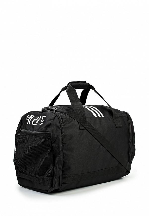 Спортивная сумка Adidas Combat (Адидас Комбат) adiACC104LUX-T: изображение 2