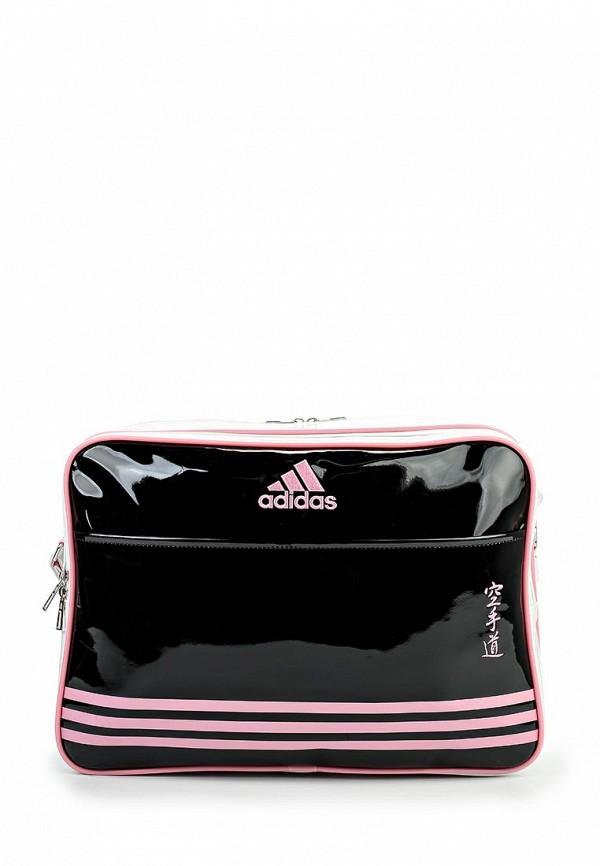 Спортивная сумка Adidas Combat (Адидас Комбат) adiACC110CS2L-K: изображение 5