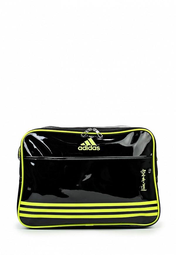 Спортивная сумка Adidas Combat (Адидас Комбат) adiACC110CS2L-K: изображение 8