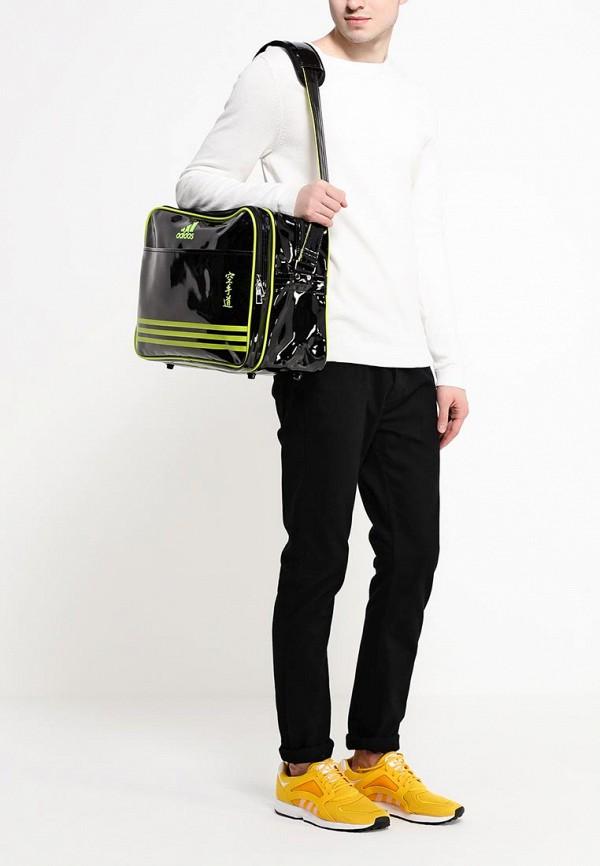 Спортивная сумка Adidas Combat (Адидас Комбат) adiACC110CS2L-K: изображение 11