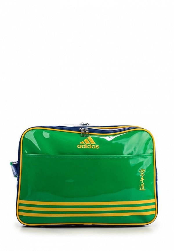 Спортивная сумка Adidas Combat (Адидас Комбат) adiACC110CS2L-K: изображение 1
