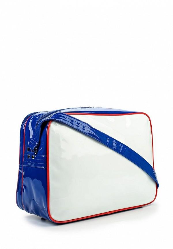 Спортивная сумка Adidas Combat (Адидас Комбат) adiACC110CS2L-K: изображение 2