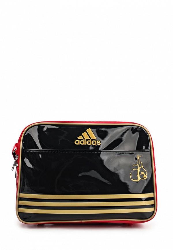 Спортивная сумка Adidas Combat (Адидас Комбат) adiACC110CS2S-B: изображение 1