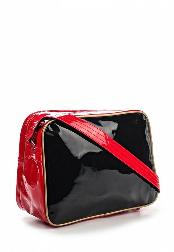 Спортивная сумка Adidas Combat (Адидас Комбат) adiACC110CS2S-B: изображение 2