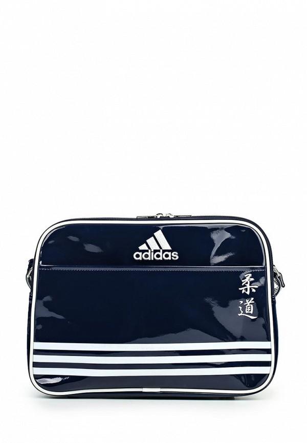 Спортивная сумка Adidas Combat (Адидас Комбат) adiACC110CS2S-J: изображение 1