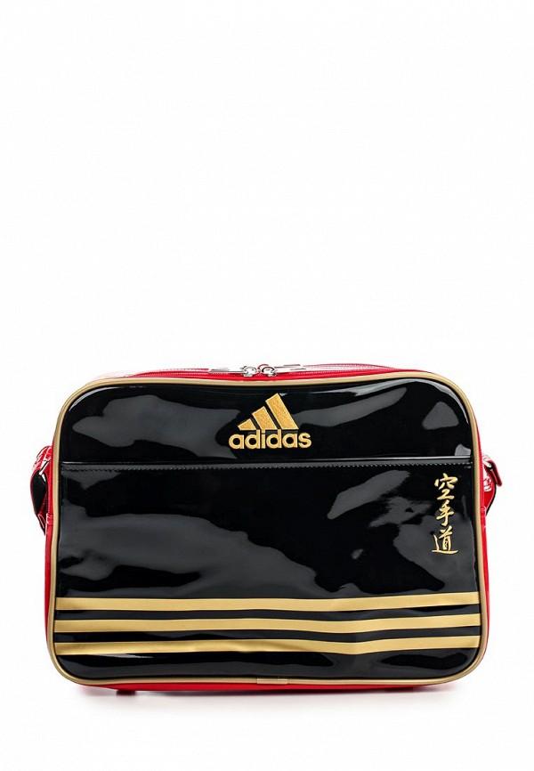 Спортивная сумка Adidas Combat (Адидас Комбат) adiACC110CS2S-K: изображение 1