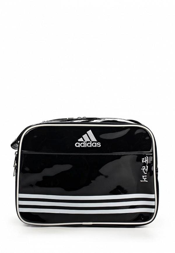 Спортивная сумка Adidas Combat (Адидас Комбат) adiACC110CS2S-T: изображение 1