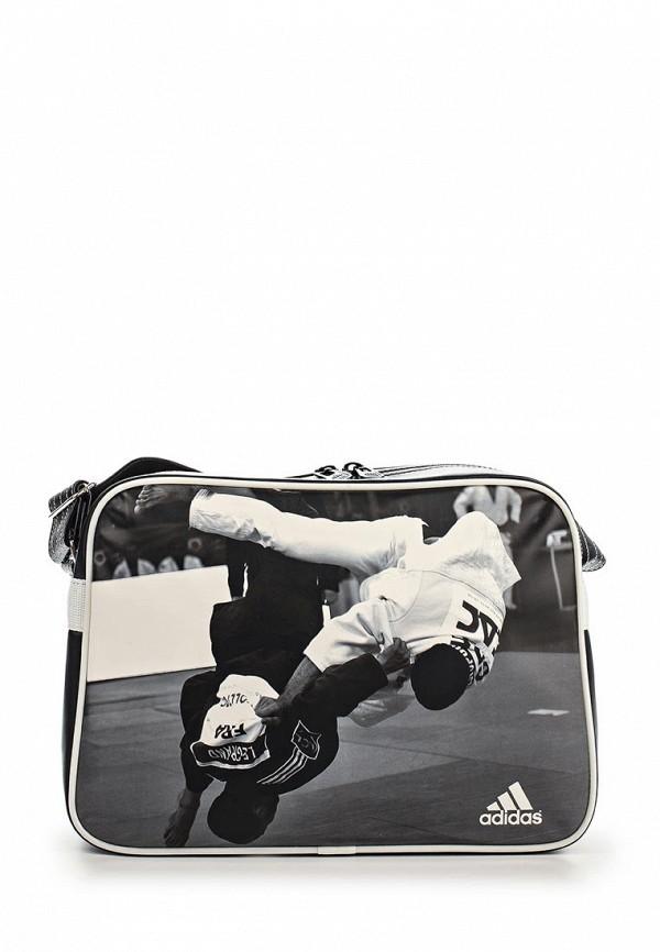 Спортивная сумка Adidas Combat (Адидас Комбат) adiACC111CS-J-S: изображение 1
