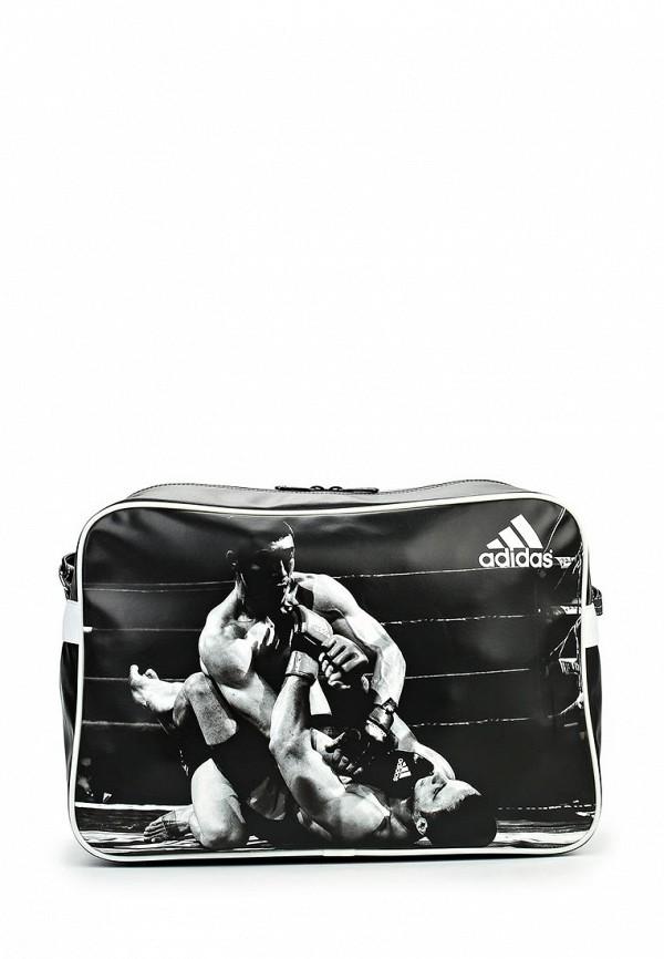 Спортивная сумка Adidas Combat (Адидас Комбат) adiACC111CS-M-L: изображение 1