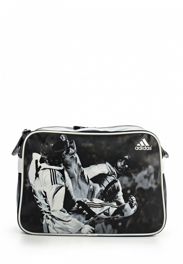 Спортивная сумка Adidas Combat (Адидас Комбат) adiACC111CS-T-S: изображение 1