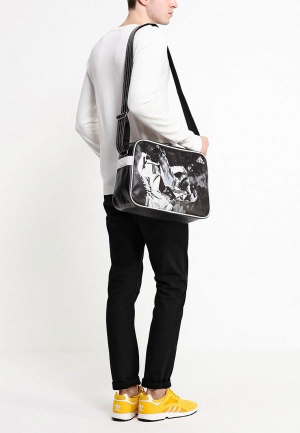 Спортивная сумка Adidas Combat (Адидас Комбат) adiACC111CS-T-S: изображение 4