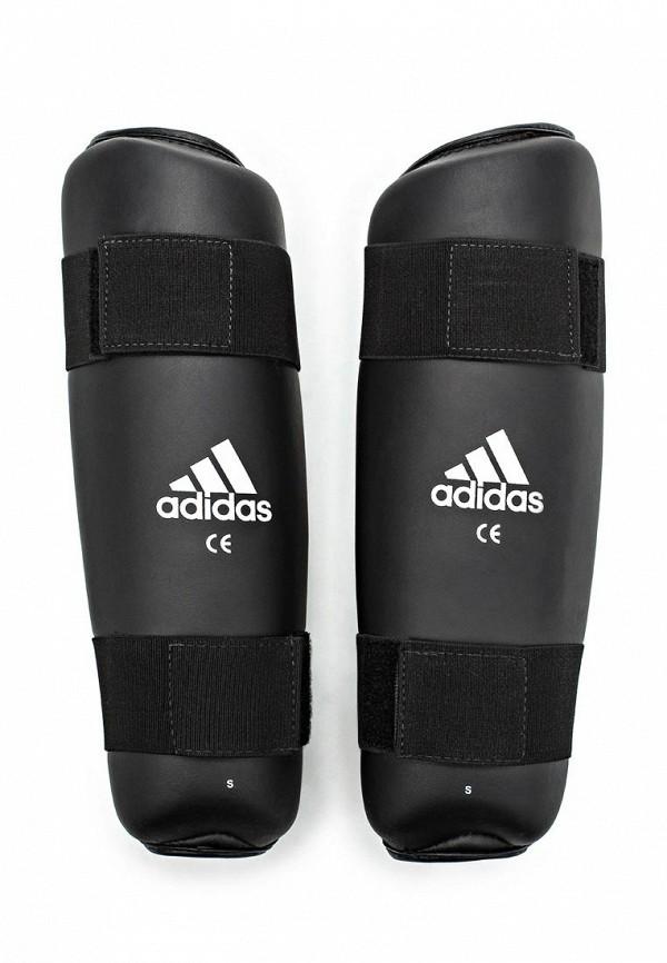 Щитки adidas Combat PU Shin Guar