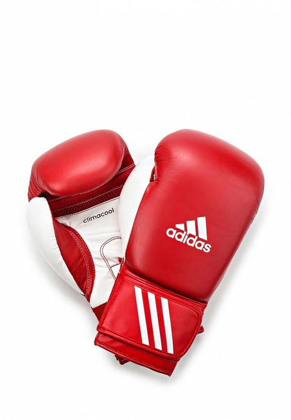 Перчатки боксерские adidas Combat adiBC01