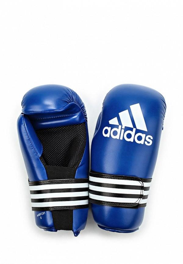 Женские перчатки Adidas Combat (Адидас Комбат) adiBFC01: изображение 1