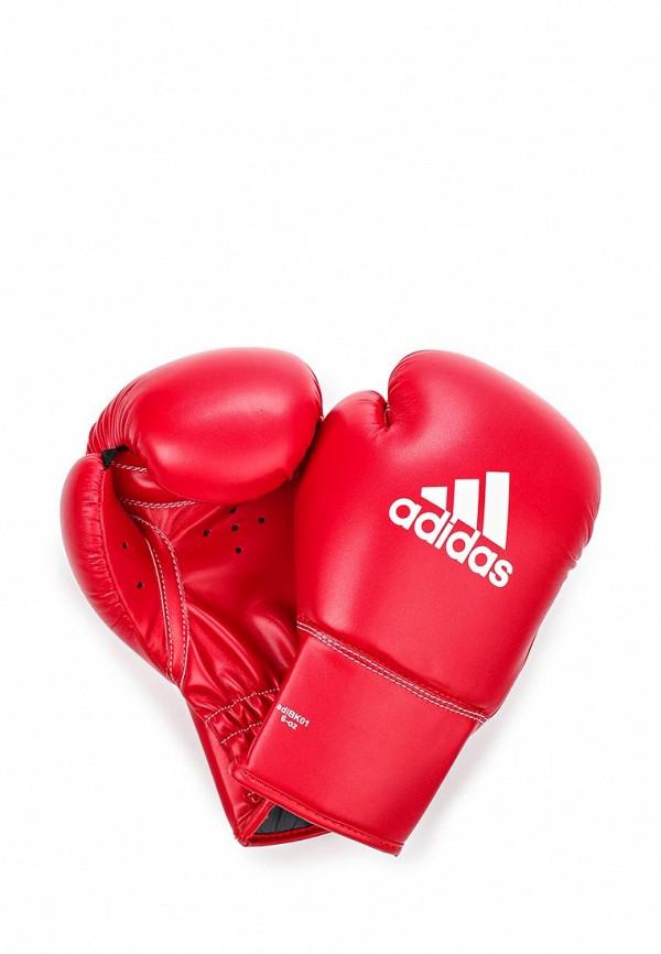 Перчатки боксерские adidas Combat adiBK01