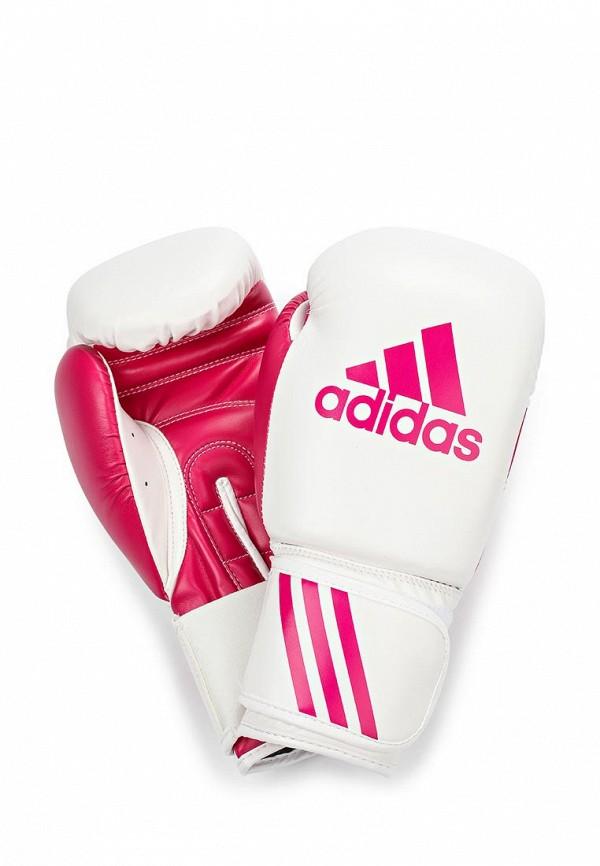 Перчатки боксерские adidas Combat adiBT01