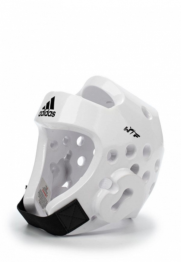 Шлем adidas Combat Head Guard Dip Foam WTF