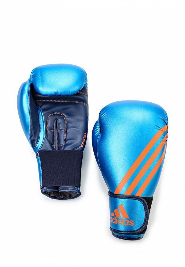 Перчатки боксерские adidas Combat Speed 100