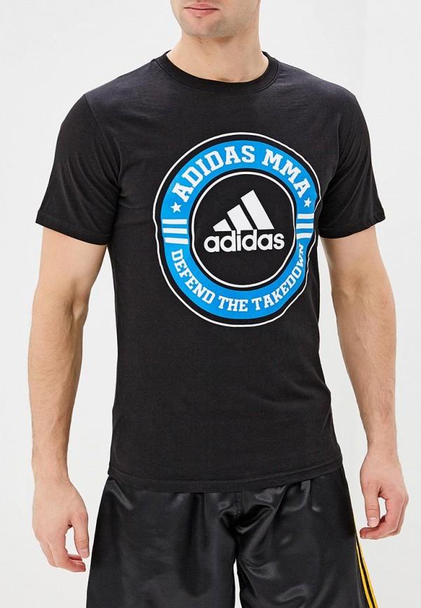 Футболка adidas Combat adidas Combat AD015EMBEAA4 adidas combat adidas combat ad015duddn21