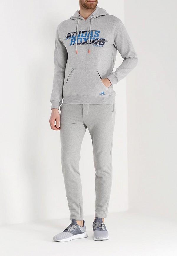 Фото Худи adidas Combat. Купить с доставкой