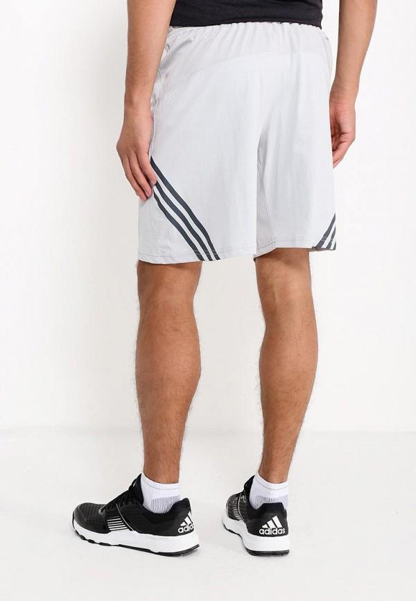Фото Шорты спортивные adidas Combat. Купить с доставкой