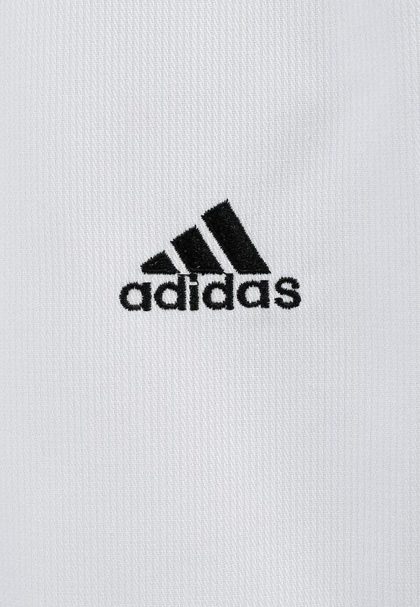 Спортивный костюм Adidas Combat (Адидас Комбат) adiTCB02-WH/BK: изображение 3