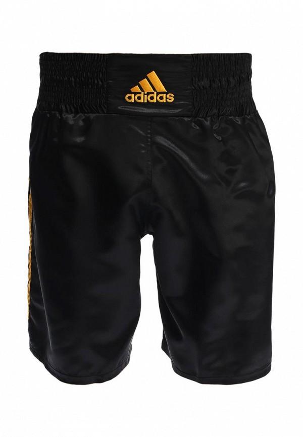 Мужские спортивные шорты Adidas Combat (Адидас Комбат) adiSMB01: изображение 1