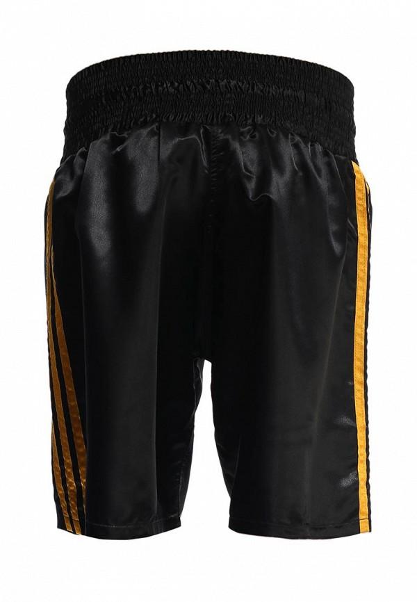 Мужские спортивные шорты Adidas Combat (Адидас Комбат) adiSMB01: изображение 3