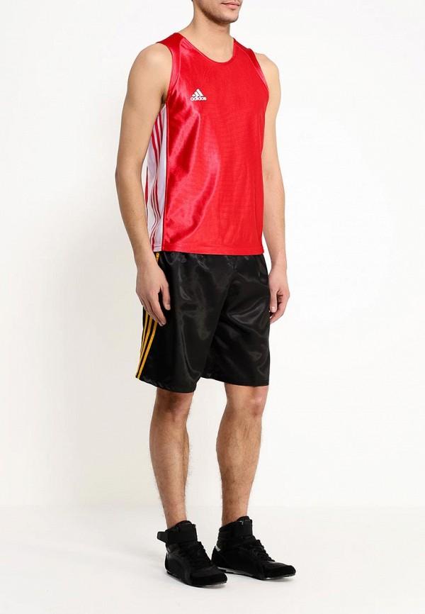 Мужские спортивные шорты Adidas Combat (Адидас Комбат) adiSMB01: изображение 4