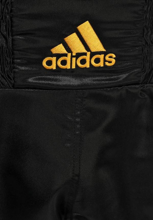 Мужские спортивные шорты Adidas Combat (Адидас Комбат) adiSMB01: изображение 5
