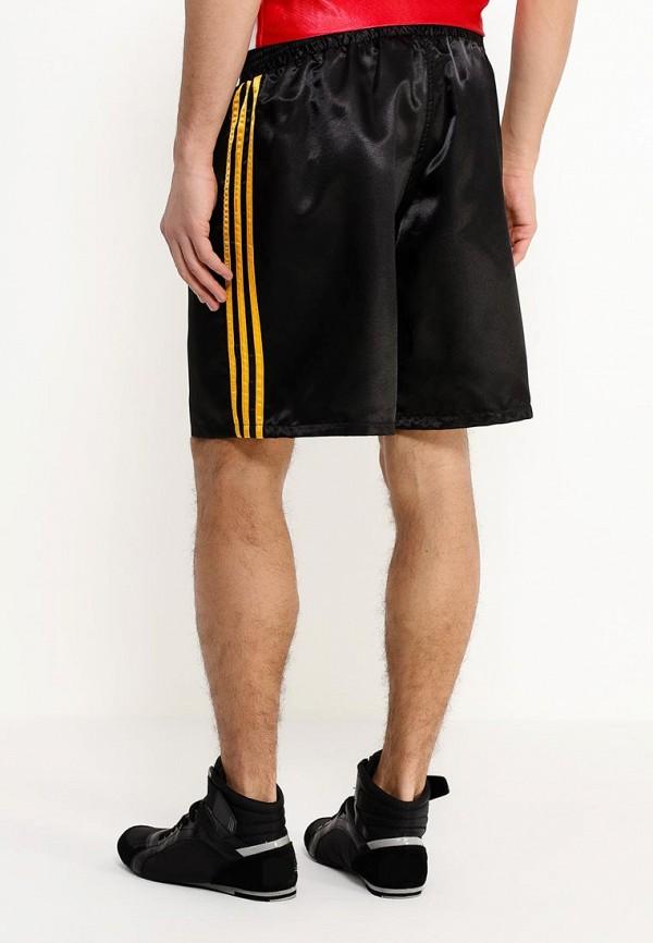 Мужские спортивные шорты Adidas Combat (Адидас Комбат) adiSMB01: изображение 8