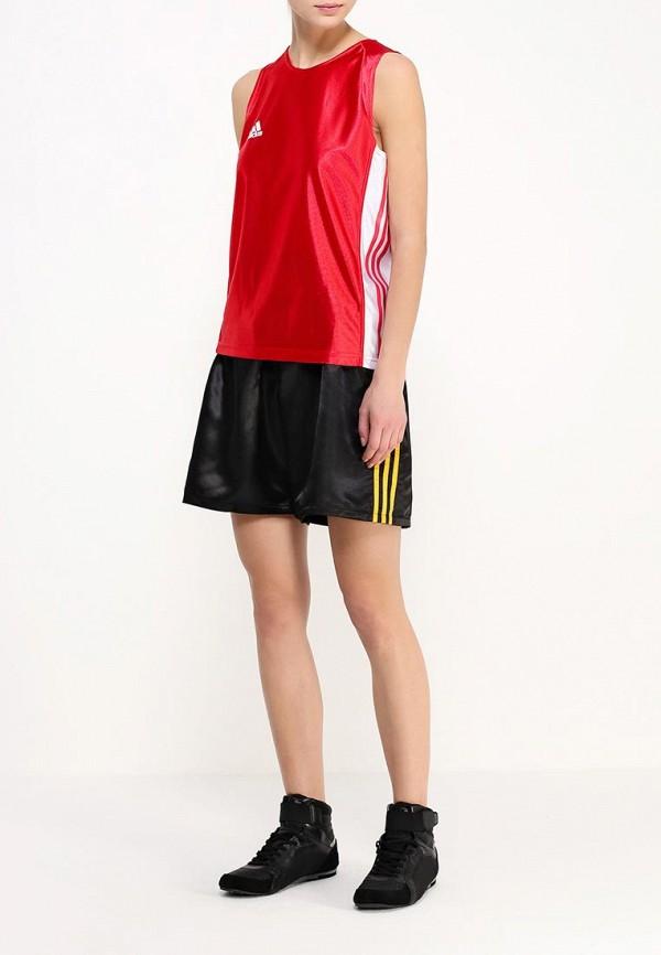 Мужские спортивные шорты Adidas Combat (Адидас Комбат) adiSMB01: изображение 10