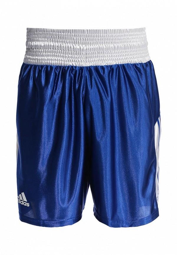 Мужские спортивные шорты Adidas Combat (Адидас Комбат) adiTB152