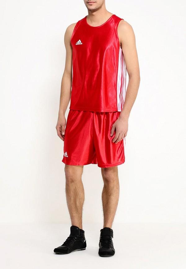 Мужские спортивные шорты Adidas Combat (Адидас Комбат) adiTB152: изображение 4