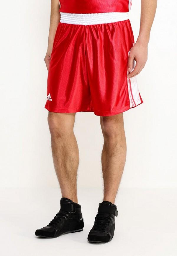 Мужские спортивные шорты Adidas Combat (Адидас Комбат) adiTB152: изображение 6