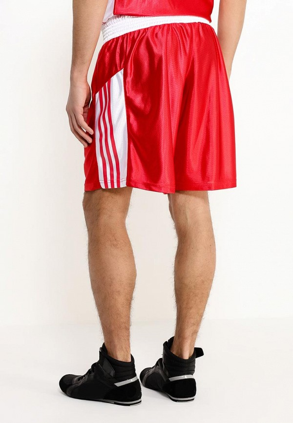 Мужские спортивные шорты Adidas Combat (Адидас Комбат) adiTB152: изображение 8