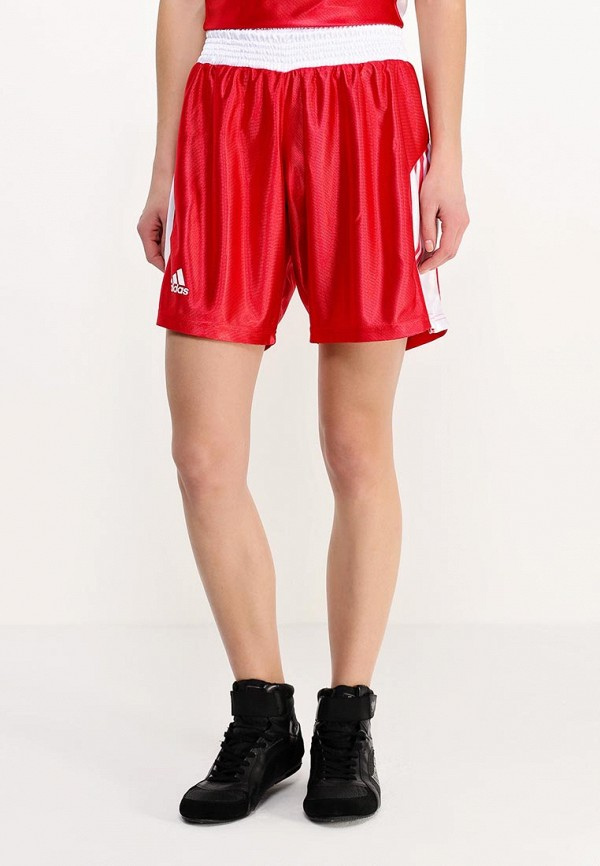 Мужские спортивные шорты Adidas Combat (Адидас Комбат) adiTB152: изображение 11