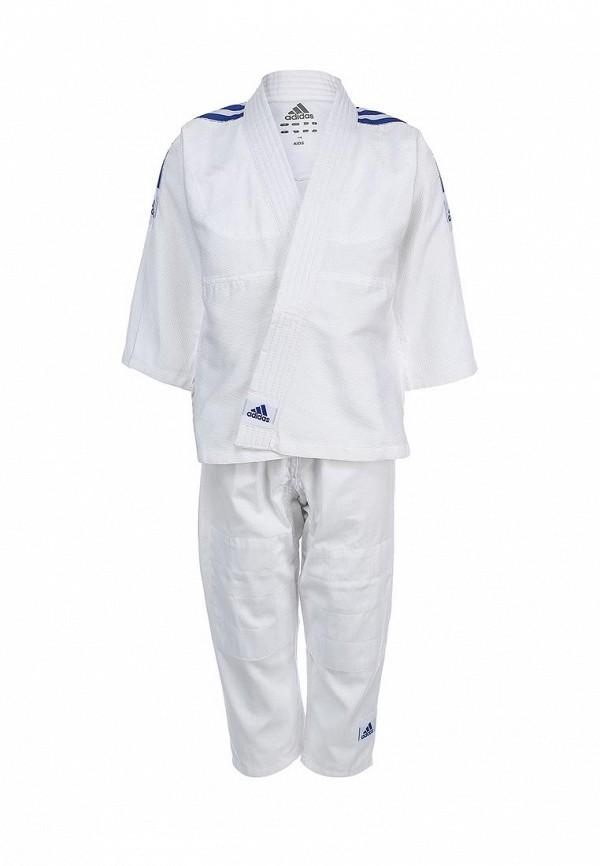 Спортивный костюм Adidas Combat (Адидас Комбат) J250: изображение 1