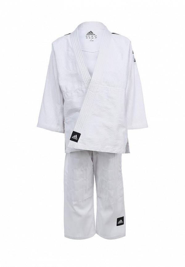 Спортивный костюм Adidas Combat (Адидас Комбат) J350: изображение 1