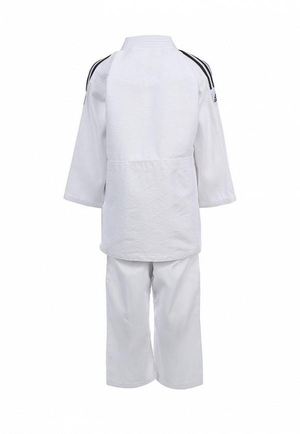 Спортивный костюм Adidas Combat (Адидас Комбат) J350: изображение 2