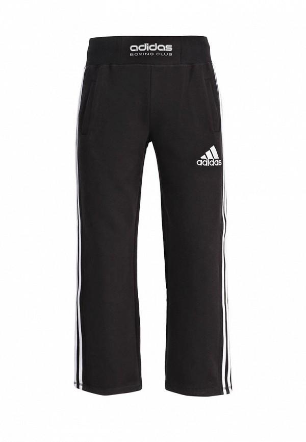 Мужские спортивные брюки Adidas Combat (Адидас Комбат) adiTB262