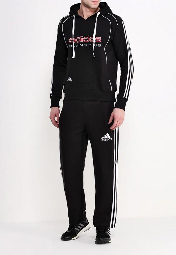 Мужские спортивные брюки Adidas Combat (Адидас Комбат) adiTB262: изображение 2