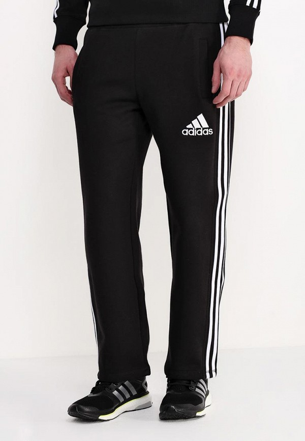 Мужские спортивные брюки Adidas Combat (Адидас Комбат) adiTB262: изображение 3