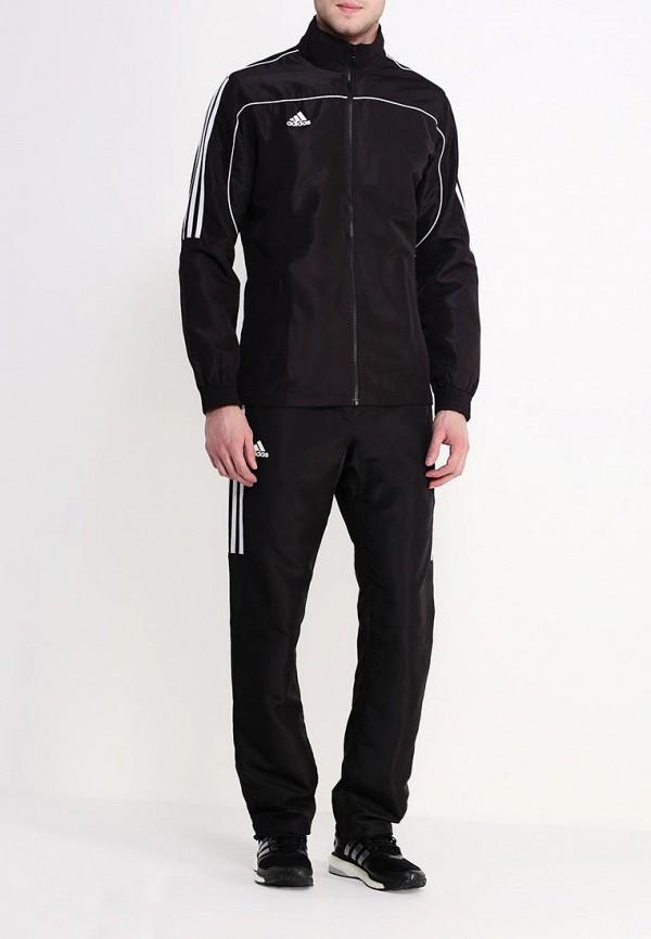 Спортивный костюм Adidas Combat (Адидас Комбат) TR-40-41MA: изображение 2