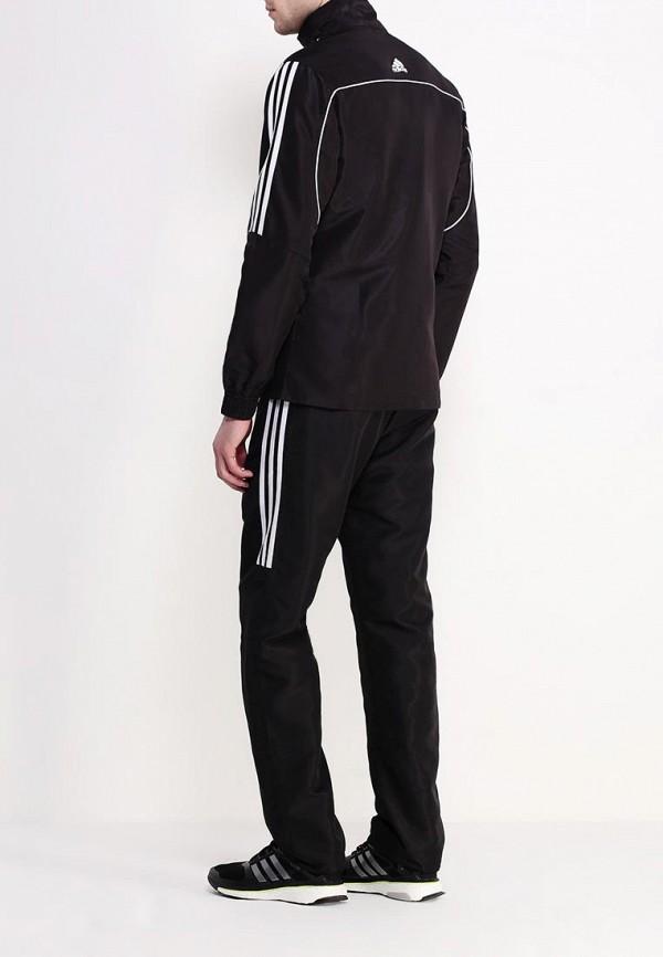 Спортивный костюм Adidas Combat (Адидас Комбат) TR-40-41MA: изображение 3