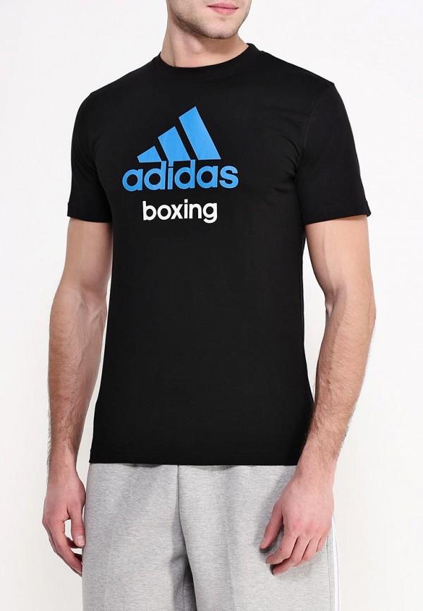Фото Футболка спортивная adidas Combat. Купить с доставкой