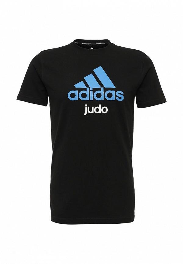 Футболка adidas Combat Community T-Shirt Judo
